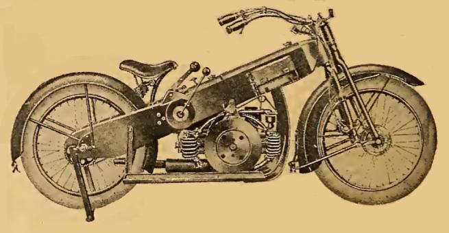 1920 MASS
