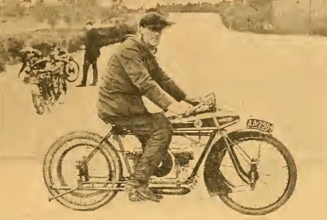 1920 MCNABB