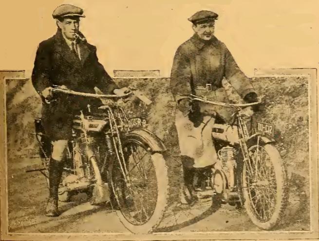 1920 NEWSOMES