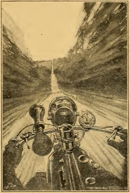 1920 OPEN ROAD AW