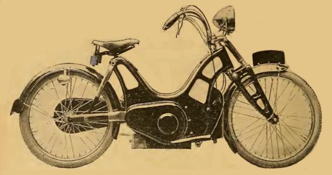 1920 PULLIN
