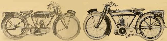 1920 READY GOUGH
