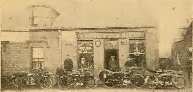 1920 TURRIFF