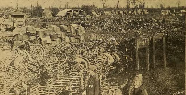 1920 US WD DUMP