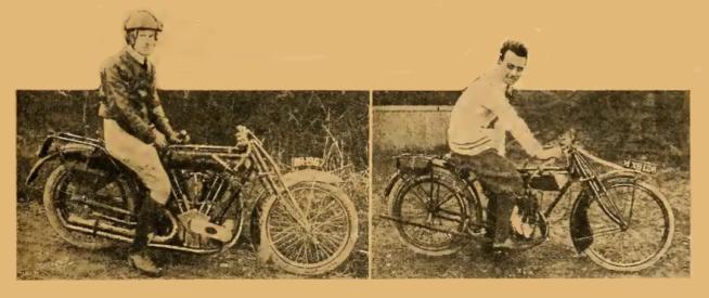 1920 VARSITY HILL