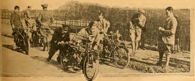 1920 VARSITYCLIMB DOUGLAS
