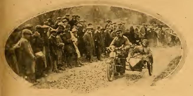 1920 VIC NICHOLLS