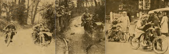 1920 VIC TRIPLEPIC