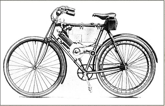 1899 STEVENS