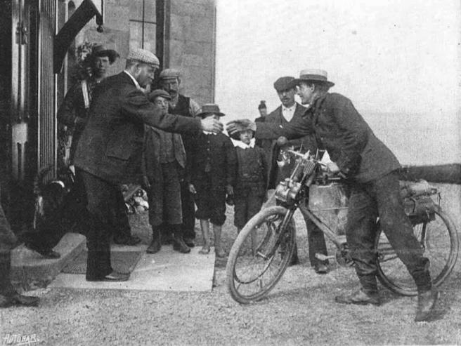 1901 E2E ARRIVAL JOG
