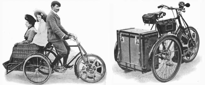 1901 SINGER