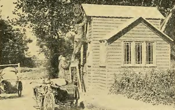1920 3RD AA BOX