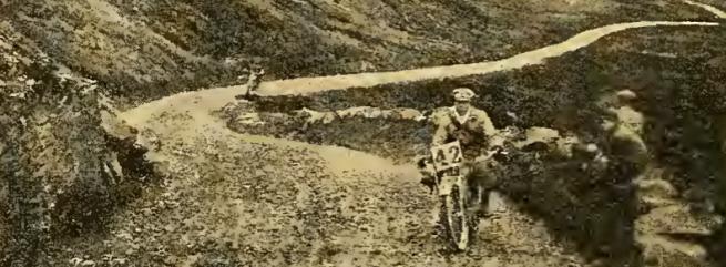 1920 ACU6DT BUTTERTUBS FIELDHOUSE