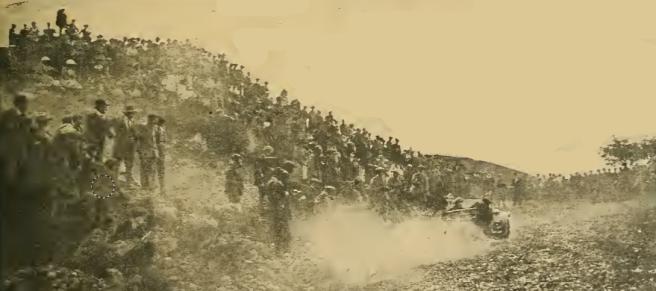 1920 ACU6DT PARK RASH BODDINGTON