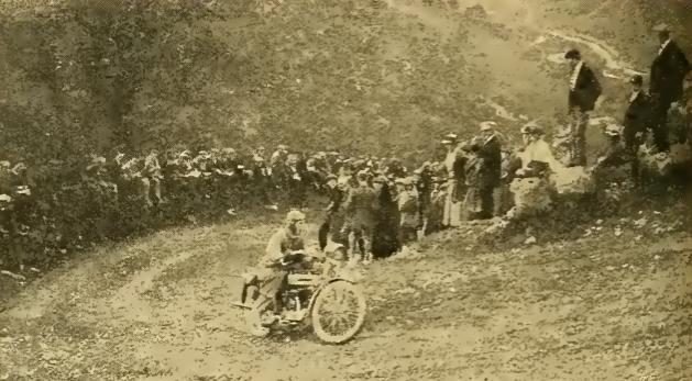 1920 ACU6DT RASH PARKER