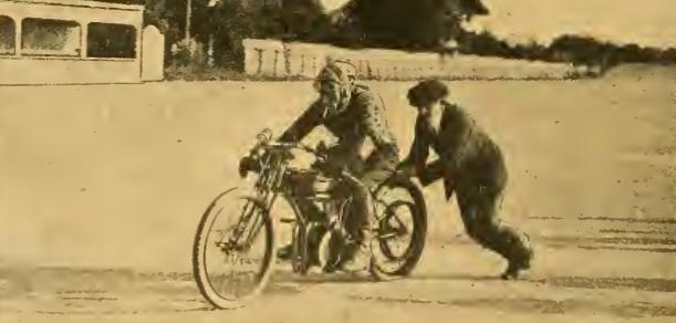 1920 ALECTO RECORDS
