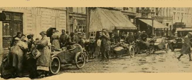 1920 ANGLO-DUTCH MALINES