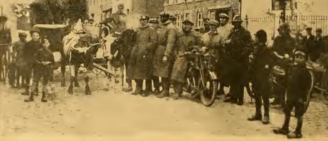 1920 ANGLO-DUTCH ST TROND