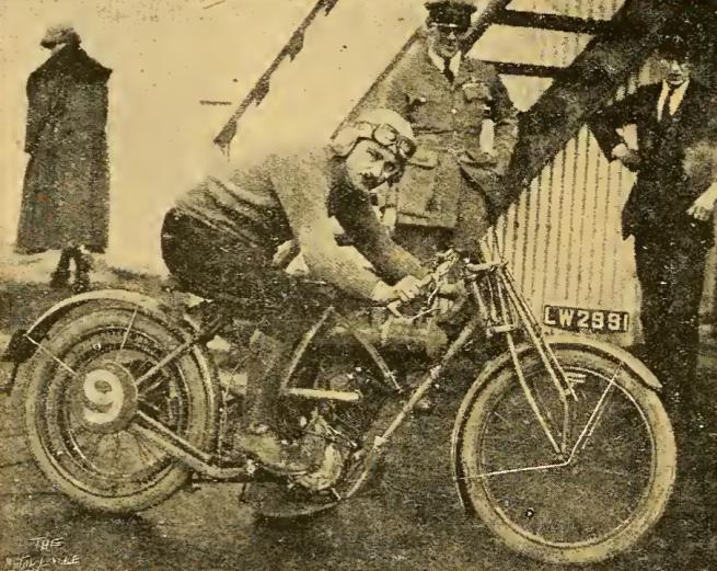 1920 BMCRC MARTIN