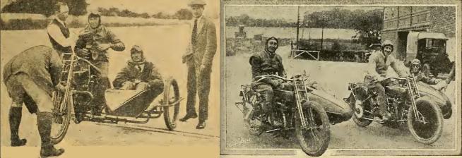 1920 BROOKLANDS COMBOS