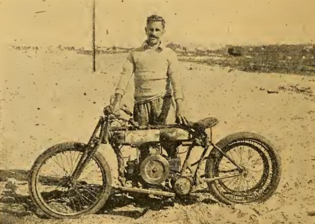 1920 FAR ZURCHER