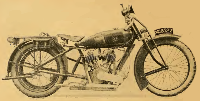 1920 FEW