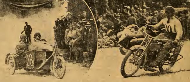1920 FONTAINBLEU