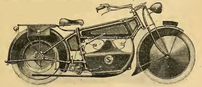 1920 GORDON-SIMPLEX