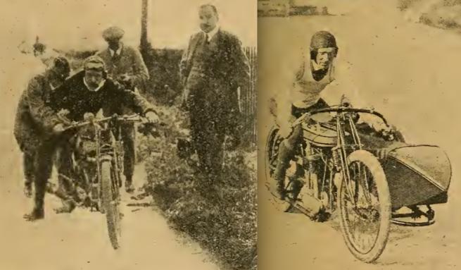 1920 HOLROYD O'DONOVAN