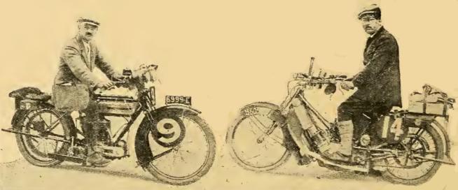 1920 ISDT GABRIEL FENTON