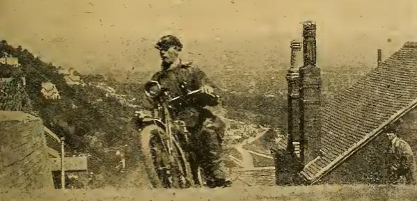 1920 IVY TRIAL