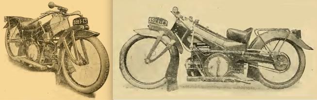 1920 JANOIR TWIN