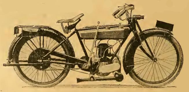1920 KINGSBURY