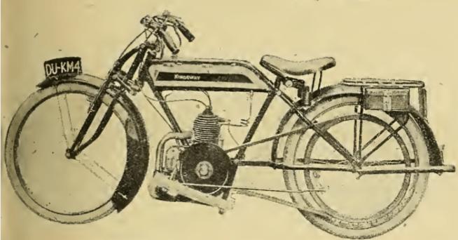 1920 KINGSWAY
