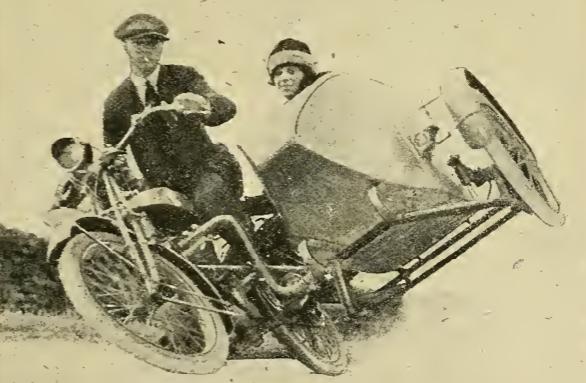 1920 LIFTING COMBO