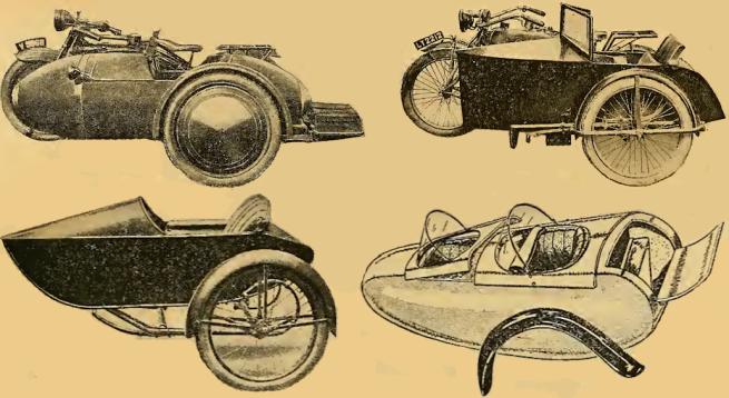 1920 MODERN SCARS