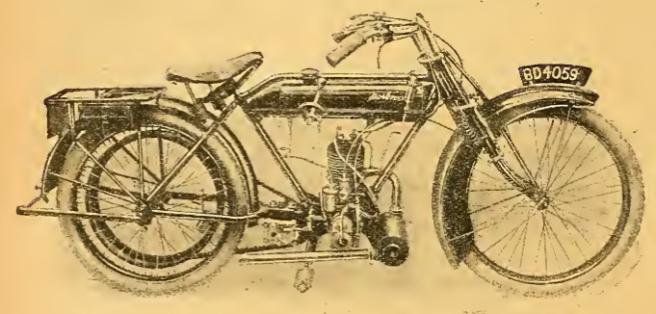 1920 NORBRECK