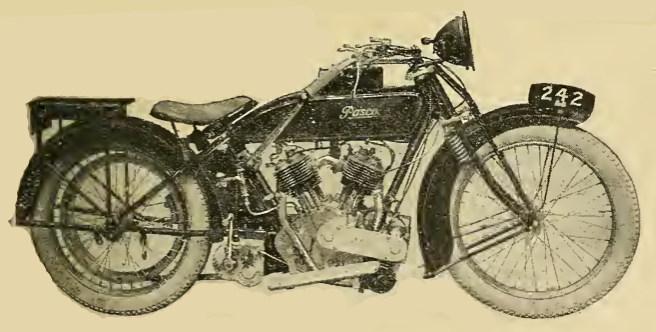 1920 PASCO