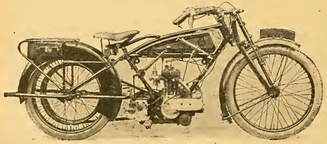 1920 REX DUAL