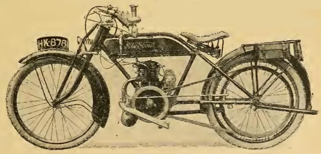 1920 RW SCOUT