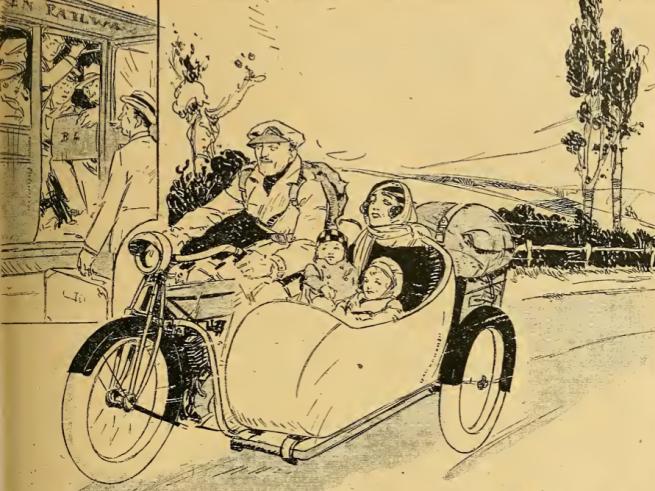 1920 SCAR AW2