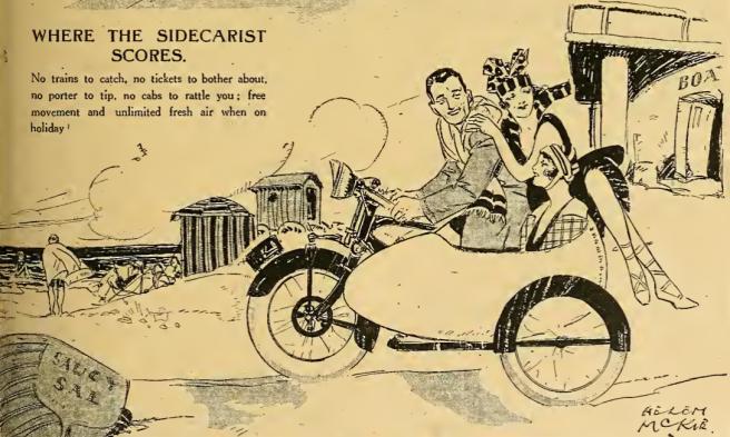 1920 SCAR AW3