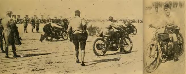 1920 SCOT SPEEDS