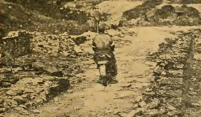 1920 SCOTT TRIAL HILL