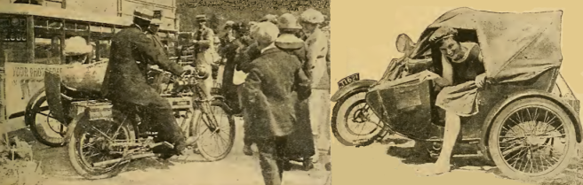 1920 SEASIDE COMBO