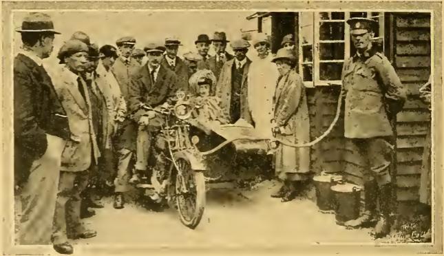 1920 SECOND AA FUELSTOP