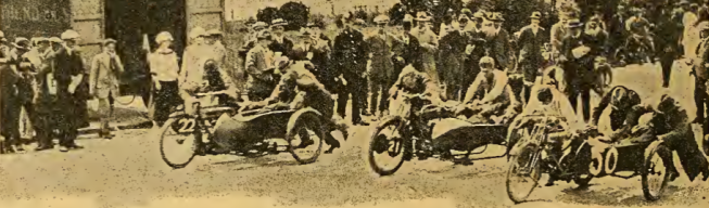 1920 SOUTHEND TRIAL