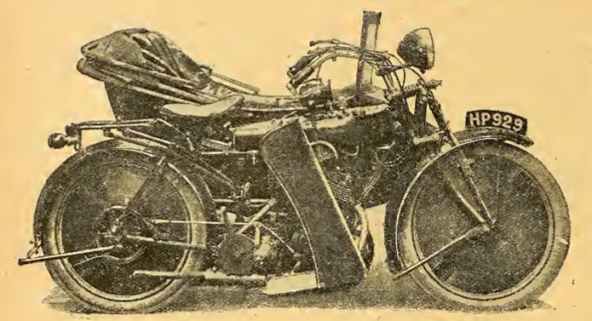 1920 SPRINGWELL