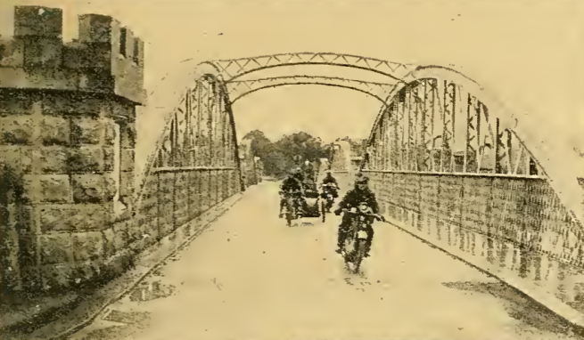 1920 SSDT BONAR BRIDGE