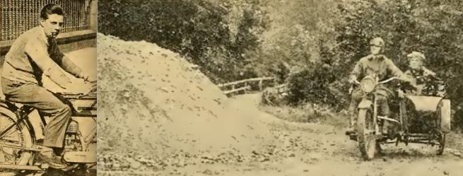1920 SSDT CARFRAE HAMILTON